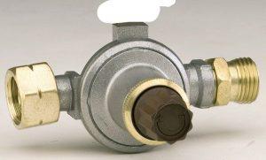 Reguleeritav gaasiregulaator