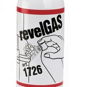 Kemper 1726 gaasi kontrollvaht