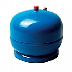 SIEVERT Täidetav gaasiballoon