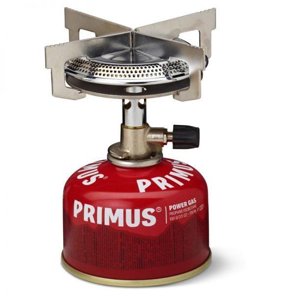 PRIMUS - Mimer/Classic matkapliit