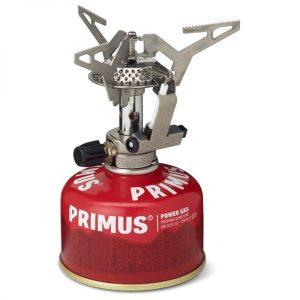 PRIMUS - TechnoTrail