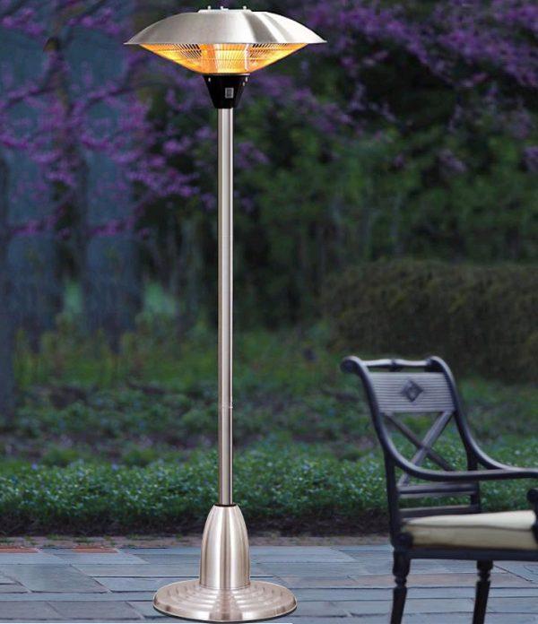 REBEL NECK terrassisoojendaja - elektriline