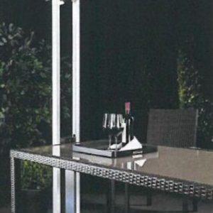 REBEL CRANE terrassisoojendaja – elektriline