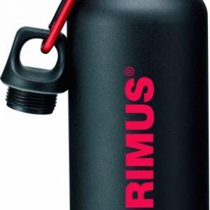 PRIMUS – Alumiinium joogipudel väikese joomisotsikuga + keermega kork 0.6L