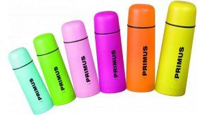 PRIMUS - C&H värvilised termosed 0,35l