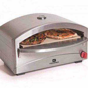 KEMPER pizza-ahi – gaasiga