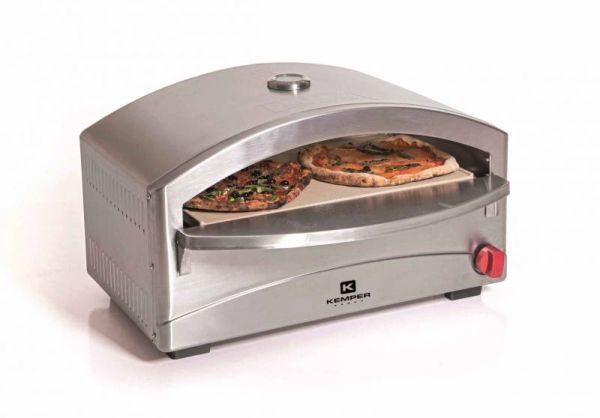 KEMPER pizza-ahi - gaasiga