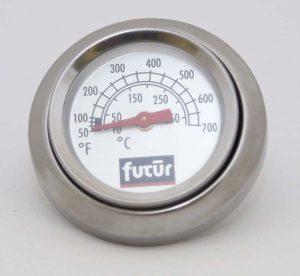 FUTUR gaasigrilli termomeeter