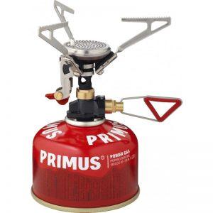 PRIMUS - MicronTrail reguleeritav + piezo matkapliit