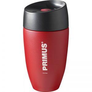 PRIMUS - termoskruus 0,3l punane