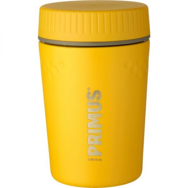 PRIMUS TRAILBREAK LUNCH JUG 0.55 L kollane