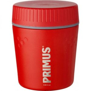PRIMUS TRAILBREAK LUNCH JUG 0.4 L punane