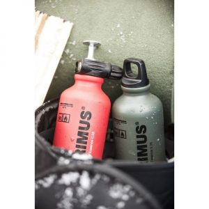 PRIMUS Fuel Bottle Forest Green 1.0L