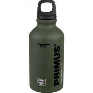PRIMUS Fuel Bottle Forest Green 0.35L
