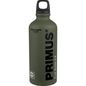 PRIMUS Fuel Bottle Forest Green 0.6L
