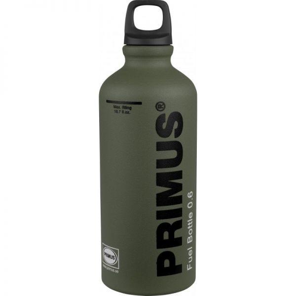 PRIMUS Fuel Bottle Forest Green 0.6L