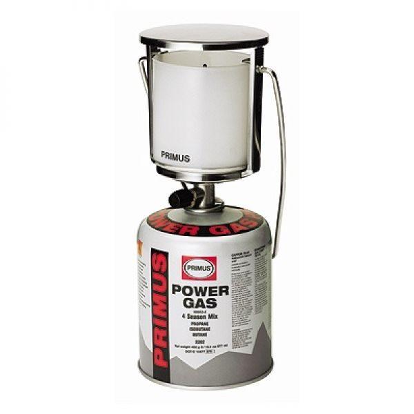 PRIMUS - Mimer gaasilatern