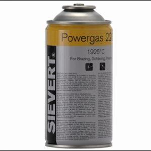 SIEVERT Powergas 175g