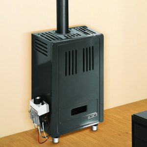 Lincar maagaasiradiaator 7104T