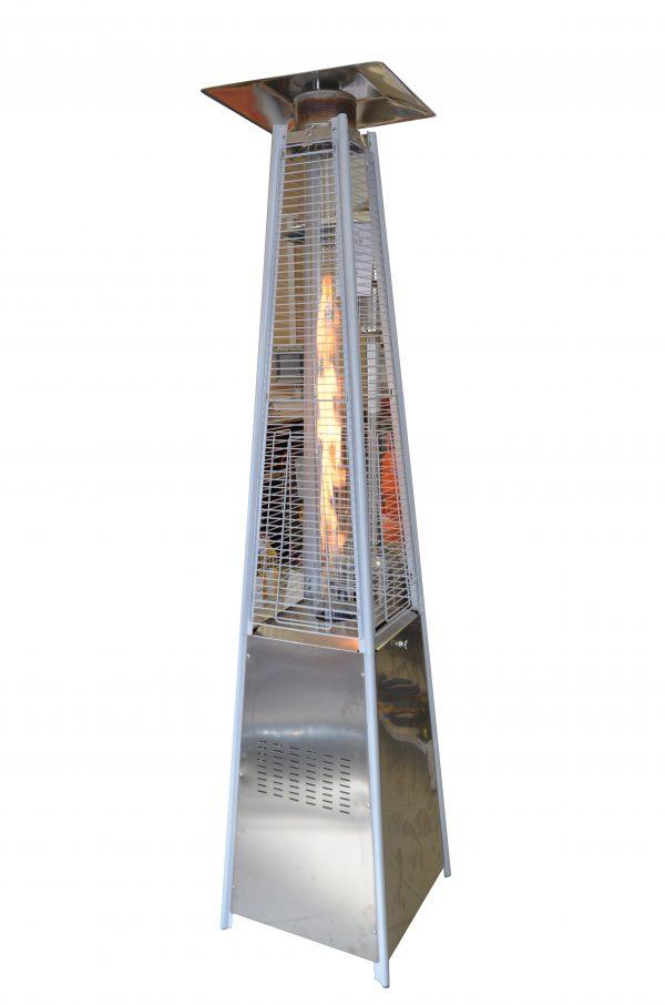 TERRASSISOOJENDAJA klaasiga Eiffel