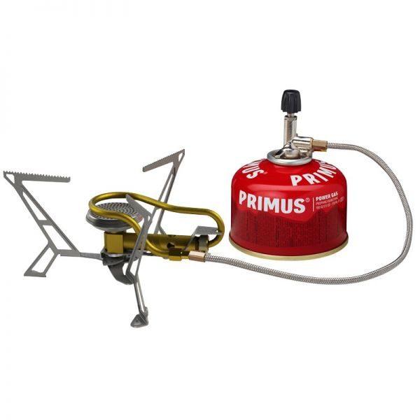 PRIMUS - Express Spider matkapliit