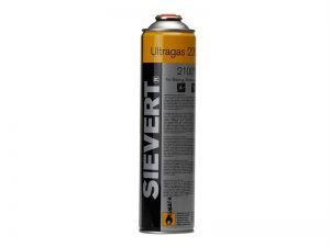SIEVERT Ultragas 210g