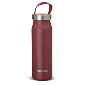 Primus Klunken V. Bottle 0.5L  Ox Punane